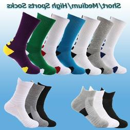 Compression Socks Plantar Fasciitis Arch Ankle Running Suppo