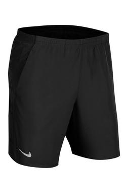 Nike Dri-FIT 7 in. 2XL Running Shorts with Liner Black CK045