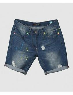 Jeans Ranz Rude Clothing Short Casual Style Running Training