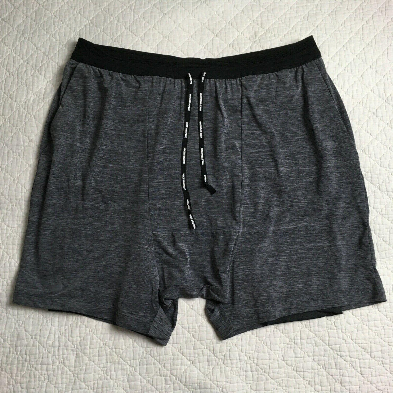 dry running division shorts 2 in 1