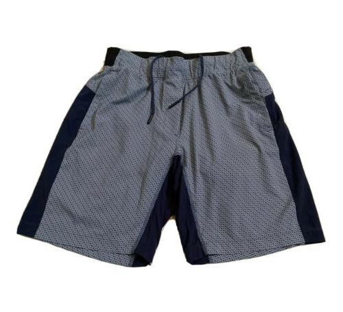 t h e luxtreme lined shorts size