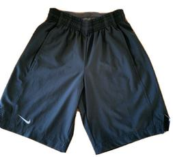 Nike Men'DRI FIT Linerless Shorts Black Size S P with 2 si