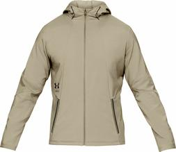 Under Armour Storm Cyclone Running Jacket Mens Size M 132095