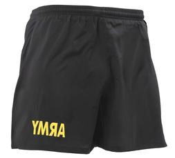 US Army PT Shorts AFPU Physical Training Fitness Workout Sho